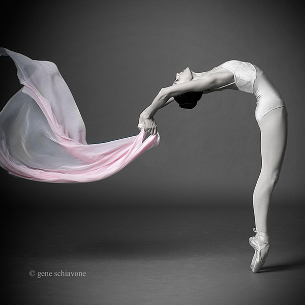 Dance Photography - Front